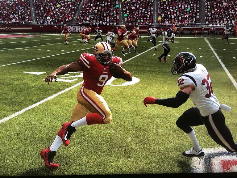 1d0f9b9e Devy Watch | Madden NFL: 2020 Devy Mock Draft